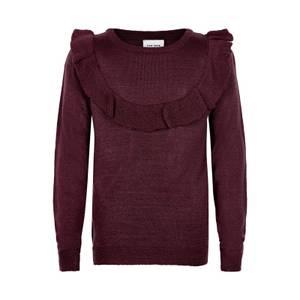 Bilde av The New, Aya flounce sweater