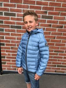 Bilde av Pelle P, mizzen jacket denim